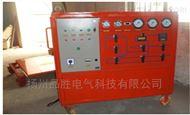 SF6气体回收充气装置