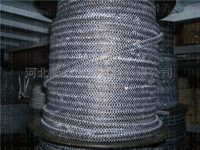 盘根 增强高温碳素盘根 各种密封盘根批发