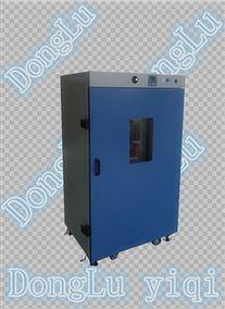 DGG-9620A烘箱底部承重200KG加热移至顶部智能
