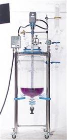YSF系列标准型双层玻璃反应釜质量好销量高