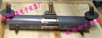 PSC-K-2横式卡盖式采水器