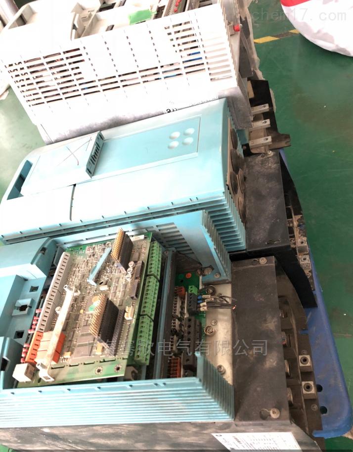 欧陆直流传动590P可逆调速器维修厂家