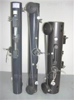 球阀式采水器