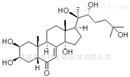 β-蜕皮激素5289-74-7,鉴别方法HPLC ,NMR