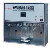 蒸馏水器提酸装置