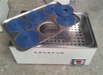 SH-6双列六孔数显恒温水浴锅(新款)