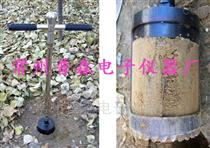 PST-500土壤采样器硬土根钻
