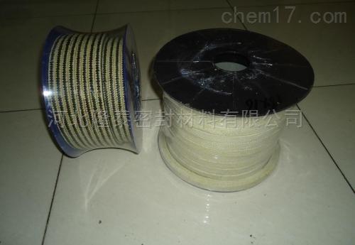直销耐磨防腐蚀密封件芳纶盘根可加工