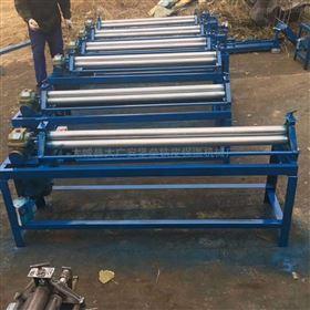 常年生产加工铁皮管道保温施工设备