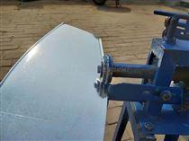 铁皮专用电动压边机是什么样的