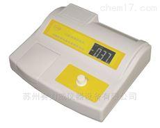 上海昕瑞SD9012A水質色度儀