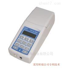上海昕瑞WGZ-2B、3B、4000B便攜式濁度計