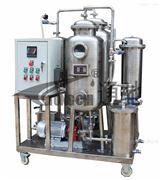 TYC系列磷酸脂抗燃油(合成油)专用滤油机