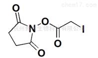 CAS : 39028-27-8SIA碘乙酸N-羟基琥珀酰亚胺酯 异型交联剂