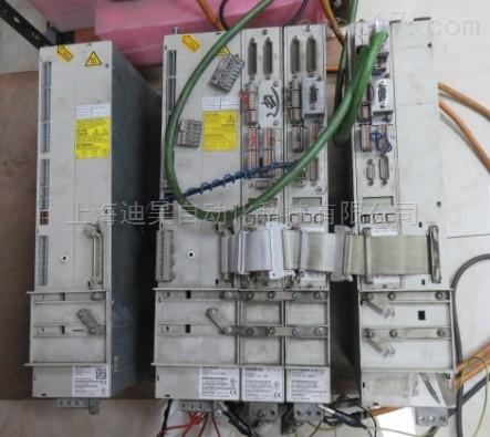 西门子802D系统611U电源模块维修