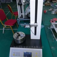 DLS-02A橡胶伸长率试验机