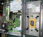 西门子PG工控机PCU50黑屏维修