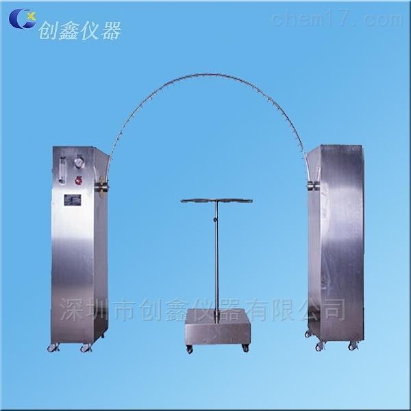 GB4208-IPX34擺管淋雨試驗機(開放式)