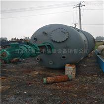 二手30吨钛材反应釜