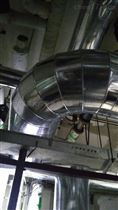 铝皮保温施工