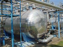河南管道硅酸铝铁皮保温施工队