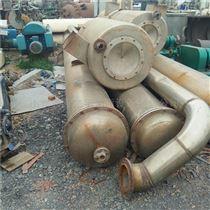 二手不锈钢蒸发器低价供应