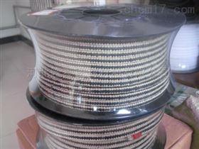 生产芳纶混编盘根 四氟芳纶 混编密封盘根