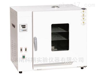 青岛烘箱鼓风电热恒温干燥箱