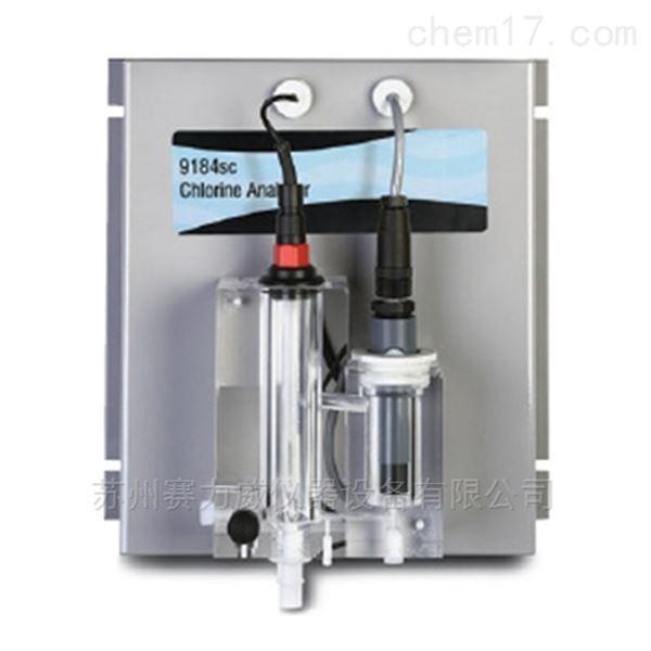 SOLITAX™濁度/懸浮物(汙泥濃度)分析儀