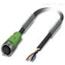 连接器SACC-V-3CON-PG9/A-1L-SV 24V