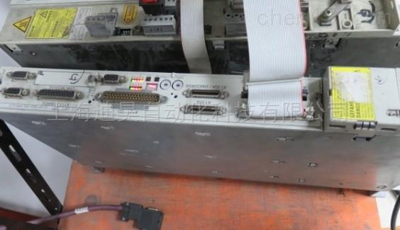 西门子840D NCU显示3维修