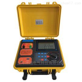 GC3000G接地电阻土壤电阻率测试仪