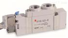 SMC电磁阀SY7120系列东莞代理