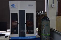 双站式氮吸附比表面积测试仪