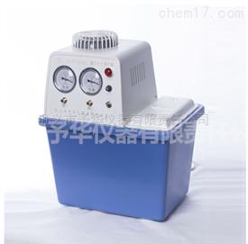 SHZ-D(|||)热销台式小型防腐循环水多用真空泵