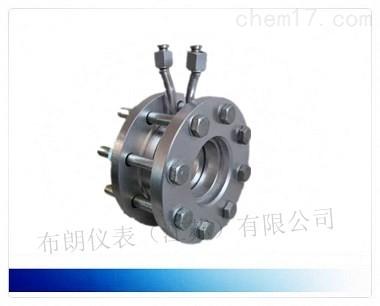 LGBB焊接式标准孔板流量计