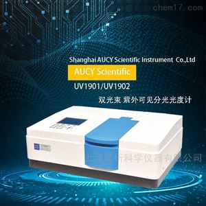UV1900双光束分光光度计