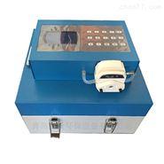 江苏KY-8000E便携式水质采样器