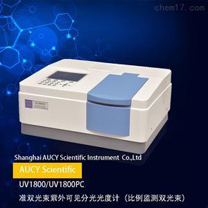UV1800紫外分光光度计
