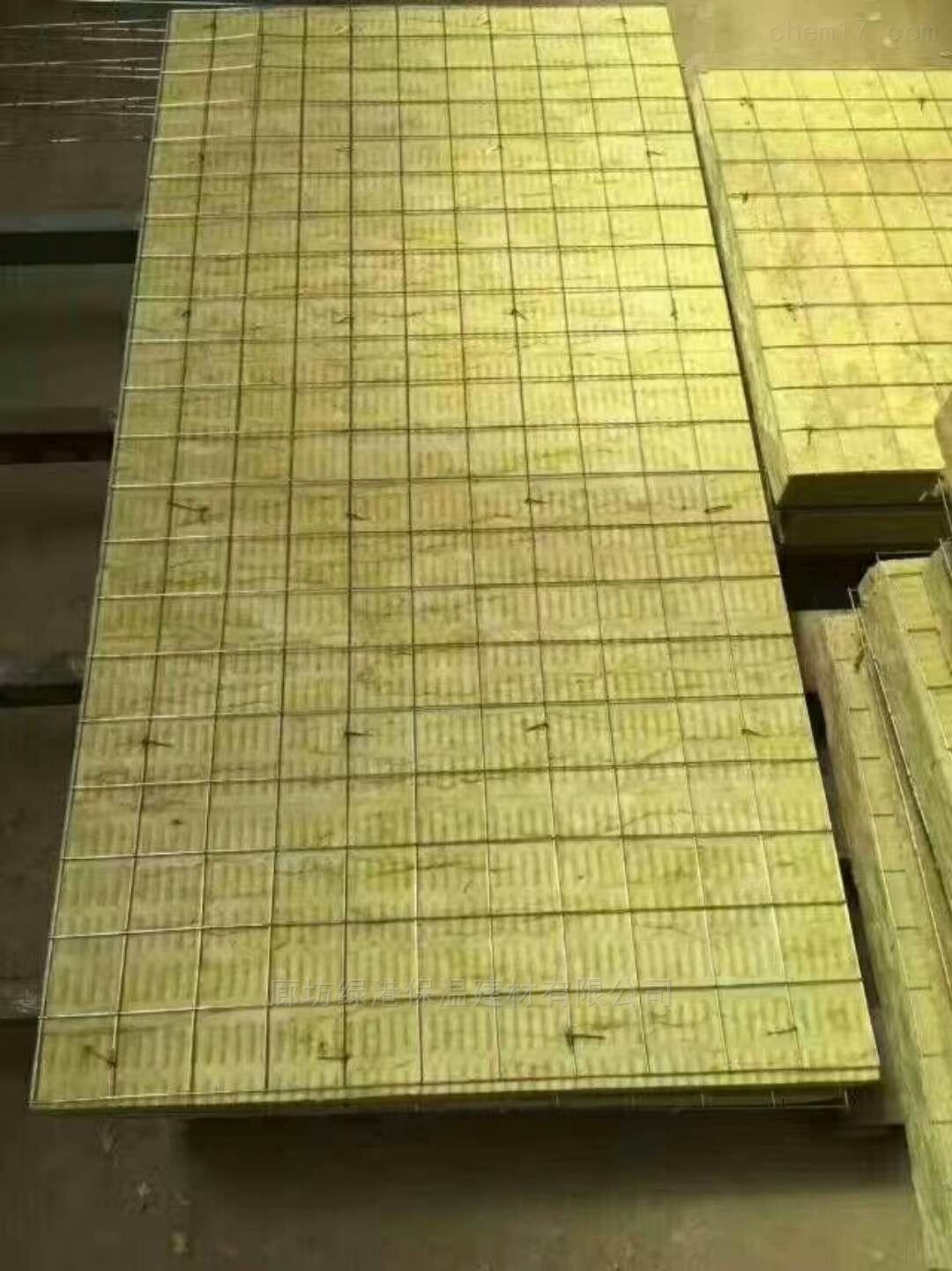 廊坊插网岩棉板品质推荐