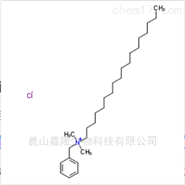 十八烷基二甲基苄基氯化铵|优质水处理原料
