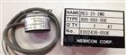 内密控NEMICON增量型旋转编码器OVW2-18-2MD