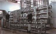 医药行业专用纯水设备(GMP制药用水)