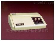 北京單光束數字顯示汞分析儀