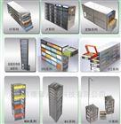实验室设备冰箱冻存架北京厂家按需求定制