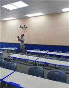 铜仁录播教室环保装饰聚酯纤维吸音板