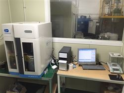 孔分布分析仪V-Sorb2800P全自动静态容量法比表面积及孔分布分析仪