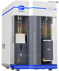 孔径分布检测仪V-Sorb2800P全自动比表面积及孔径分布检测仪 静态容量法