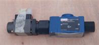 Rexroth力士乐电磁比例阀0811404033