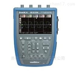 法国CA手持式示波器OX9304